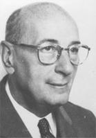 Endre Mester 교수
