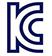 It is a KC certification mark
